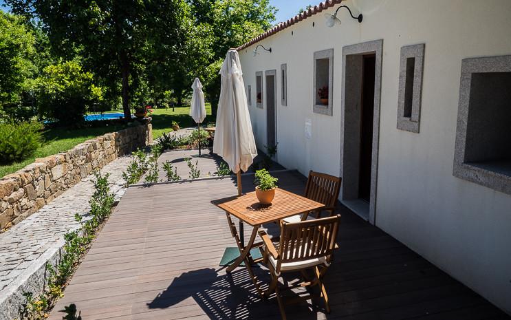 Estúdio Violeta - Casa Soares Turismo Rural