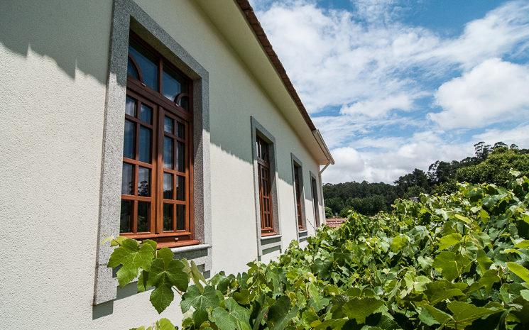 Sobrado - Casa Soares Turismo Rural