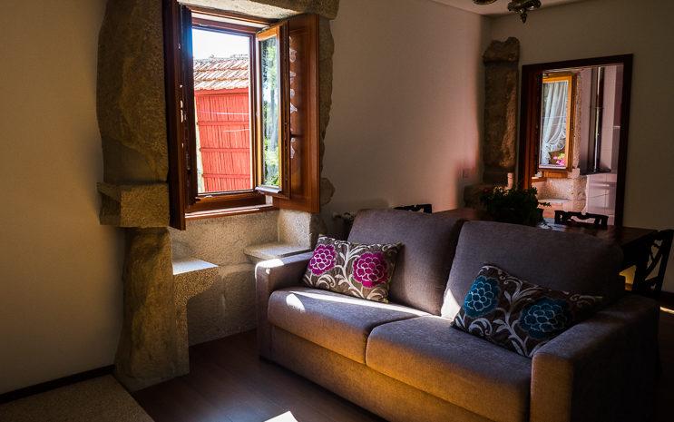 Casa da Eira - Casa Soares Turismo Rural
