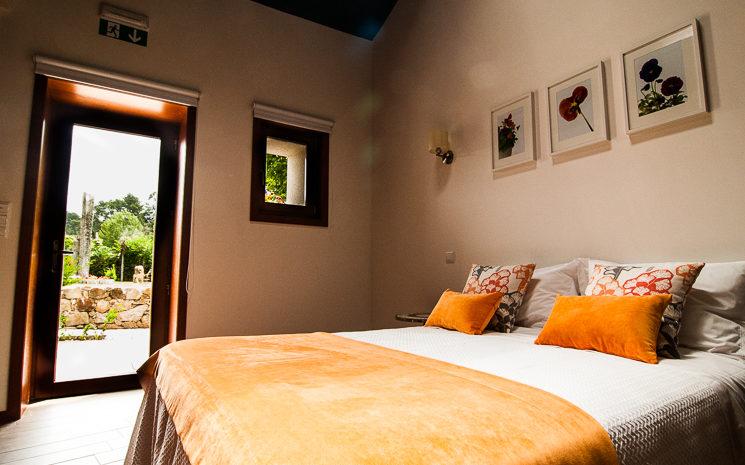 Estúdio Amor Perfeito - Casa Soares Turismo Rural
